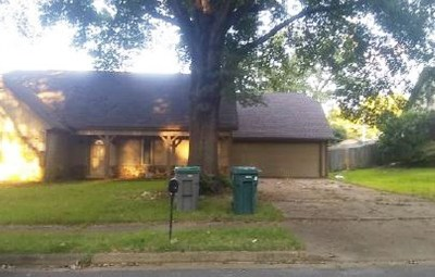 Memphis Single Family Home For Sale: 948 Pheasant Hollow
