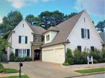 Germantown Single Family Home For Sale: 1559 Lawton