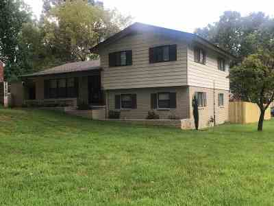 Memphis Single Family Home For Sale: 4825 Quintell