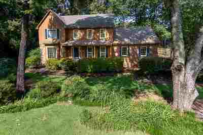 Germantown Single Family Home For Sale: 1885 New Riverdale