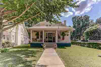 Memphis Single Family Home For Sale: 2219 Madison
