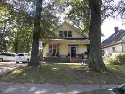 Memphis Single Family Home For Sale: 1519 Humber