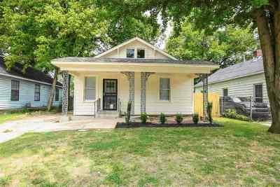 Single Family Home For Sale: 1072 Meda
