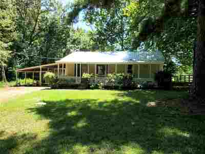 Collierville Rental For Rent: 11727 E Holmes