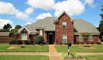 Arlington Single Family Home For Sale: 11218 Aster