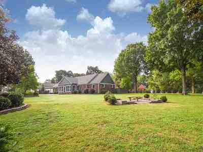 Shelby County Single Family Home For Sale: 9303 Glenda