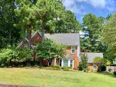 Shelby County Single Family Home For Sale: 22 Summer Grove