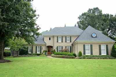 Germantown Single Family Home For Sale: 1954 Prestwick