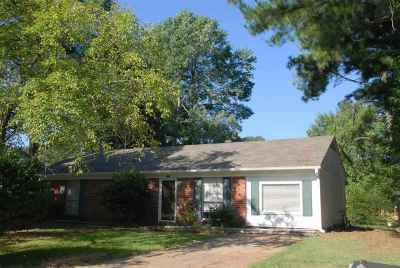 Collierville Rental For Rent: 959 Greencliff