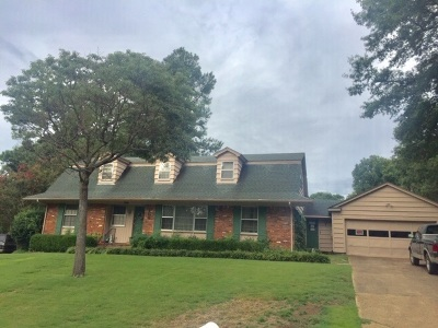 Shelby County Single Family Home For Sale: 1827 Poplar Estates