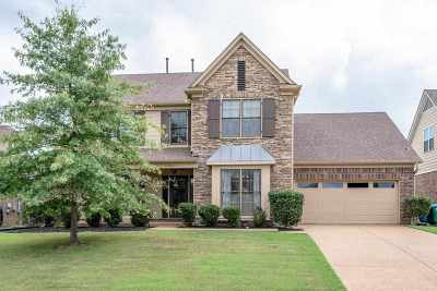 Arlington Single Family Home Contingent: 12591 Magnolia Bend
