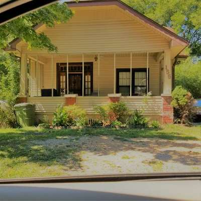 Ripley Single Family Home For Sale: 156 Highland