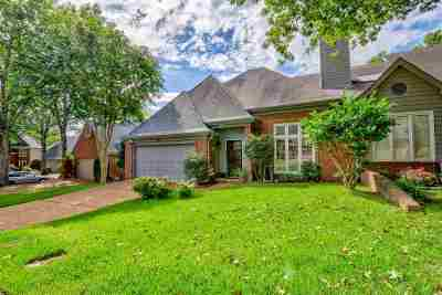 Germantown Single Family Home Contingent: 8457 Donegal