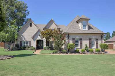 Arlington Single Family Home Contingent: 12180 White Briar