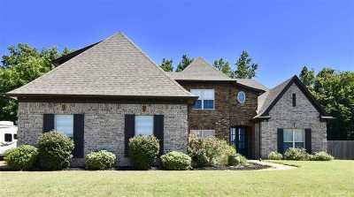 Munford Single Family Home Contingent: 154 G Lafont