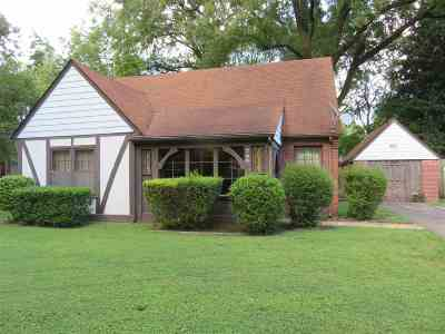 Single Family Home For Sale: 790 Cypress
