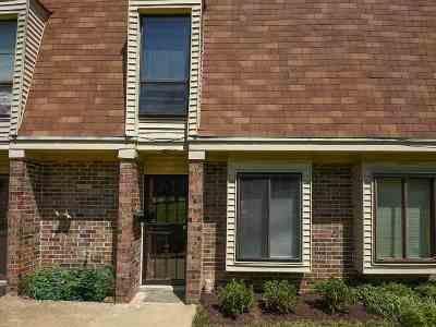 Germantown Single Family Home For Sale: 1896 E Poplar Woods #2