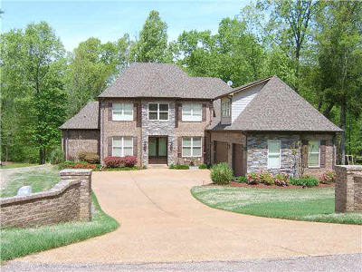 Arlington Single Family Home For Sale: 105 Cedar Trace