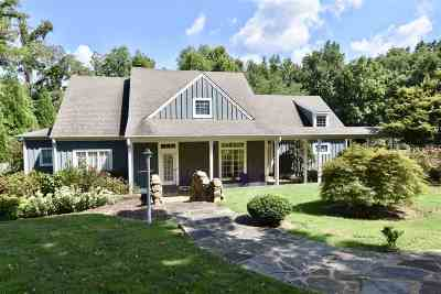 Brighton Single Family Home For Sale: 590 Old Hwy 51