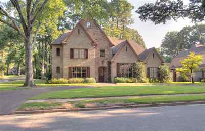 Memphis Single Family Home For Sale: 4946 Newhaven
