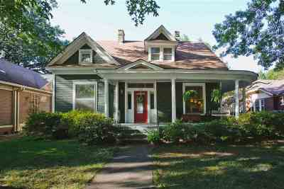 Single Family Home Contingent: 1730 Faxon