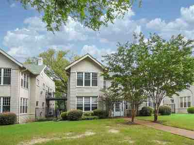 Single Family Home For Sale: 1818 N Parkway #2