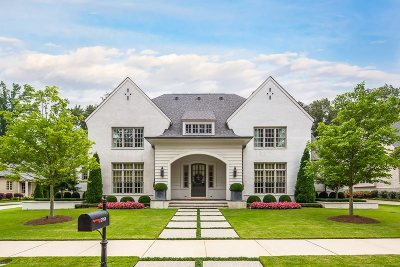 Germantown Single Family Home For Sale: 2958 Windstone
