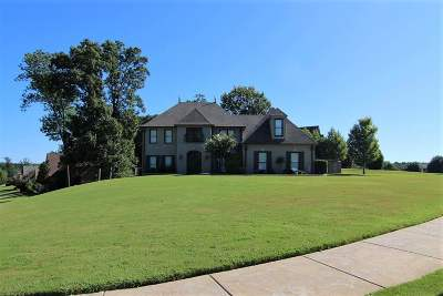 Lakeland Single Family Home Contingent: 10105 Gillespie Oak