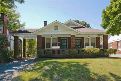 Single Family Home For Sale: 765 N McNeil