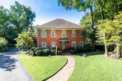 Germantown Single Family Home Contingent: 7321 Great Oaks