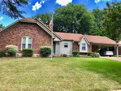 Bartlett Single Family Home Contingent: 3270 W Earhart