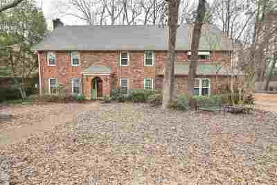 Germantown Single Family Home For Sale: 2296 Birchton