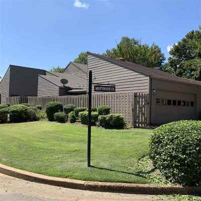Germantown Single Family Home Contingent: 8125 Mistywood #6