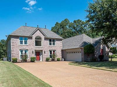 Stupendous Homes For Sale In Lakeland Tn Download Free Architecture Designs Viewormadebymaigaardcom