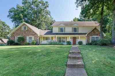 Germantown Single Family Home For Sale: 2420 Brachton