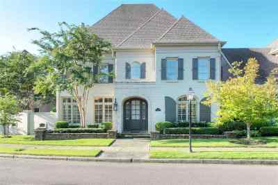 Germantown Single Family Home For Sale: 1893 Wellton