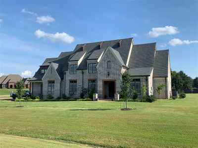 Piperton Single Family Home For Sale: 30 Windspring