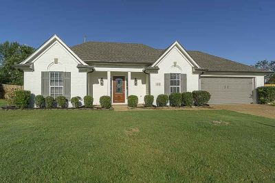 Arlington Single Family Home For Sale: 5541 Ewe Turn