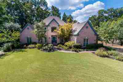 Germantown Single Family Home For Sale: 9482 Grovecrest