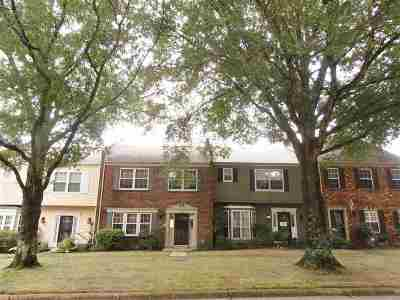 Germantown Single Family Home For Sale: 1820 Kimbrough