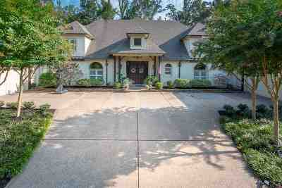 Memphis Single Family Home For Sale: 9047 Freeman Oaks