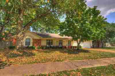 Bartlett Single Family Home For Sale: 2912 Charles Bryan