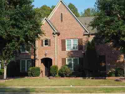 Lakeland Single Family Home For Sale: 10286 Matwood Oak