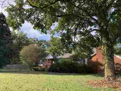Munford Single Family Home For Sale: 16 Main