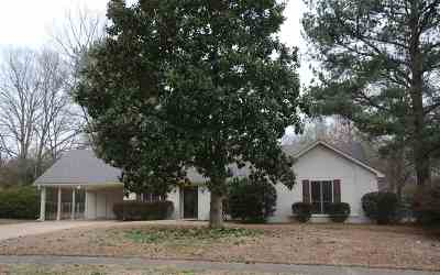 Collierville Rental For Rent: 299 Florencewood