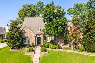 Germantown TN Single Family Home For Sale: $739,900