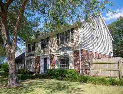 Germantown Single Family Home For Sale: 2050 Clayton