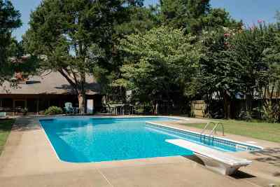 Bartlett Single Family Home For Sale: 3806 Broadway