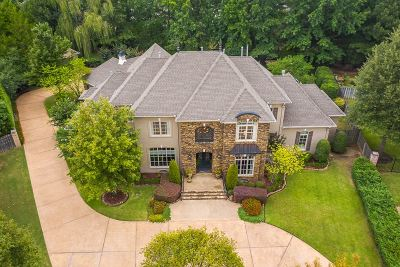 Collierville Single Family Home Contingent: 1736 Linkenholt