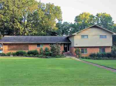 Germantown TN Single Family Home For Sale: $339,900